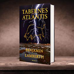 Tabernes Atlantis - 199 kr. - (Forsalg: Bogen leveres, så snart den kommer fra tryk. 10% af prisen går til Mændenes Hjem.)